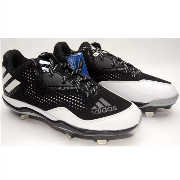 the best attitude d7f16 f1d8a Adidas Core Power alley 4 mens Baseball cleat